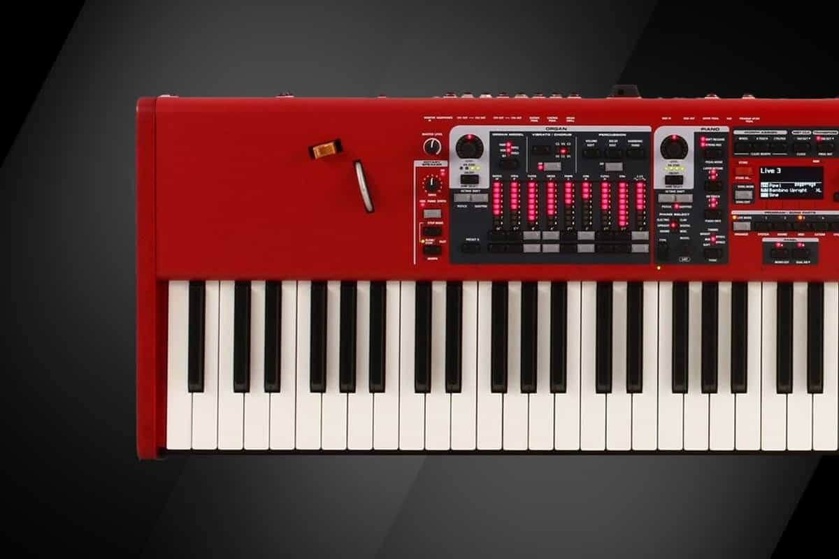 nord stage 3 sx