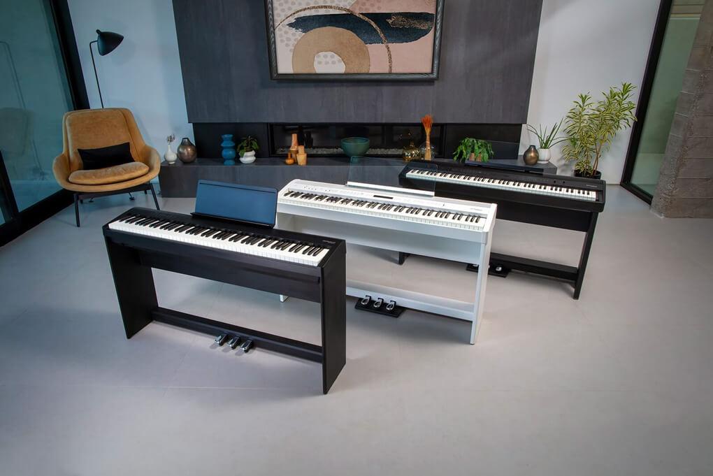 roland fpx serie pianoforti