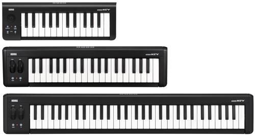 korg microkey usb controller midi usb e tastiera