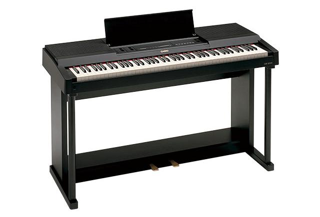 Pianoforte digitale CDP-3000