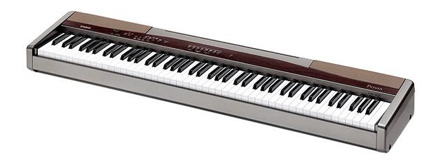 Pianoforte digitale Privia PX-100
