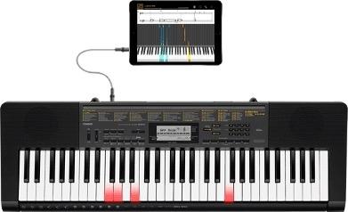 keyboard link