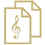 logo chiave di violino