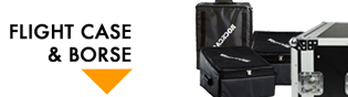 Flight Case e Bag