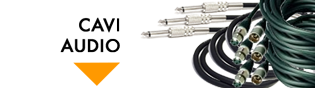 cavi audio