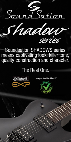 Soundsation Serie Shadow