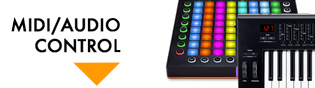 Interfaccia Audio usb