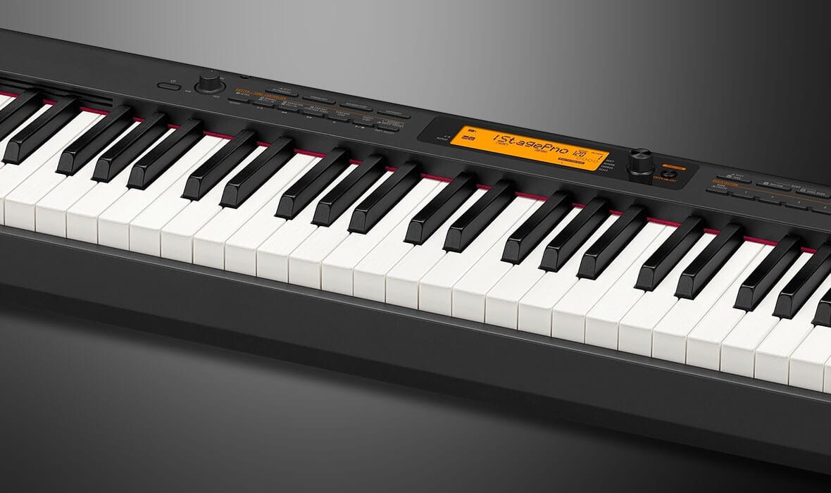 casio tastiera