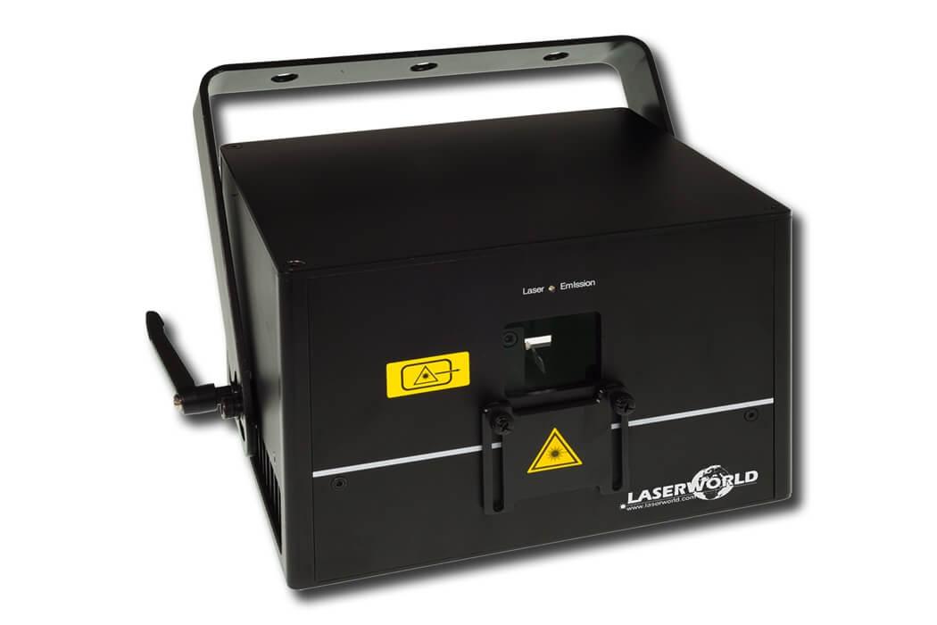 laser ds