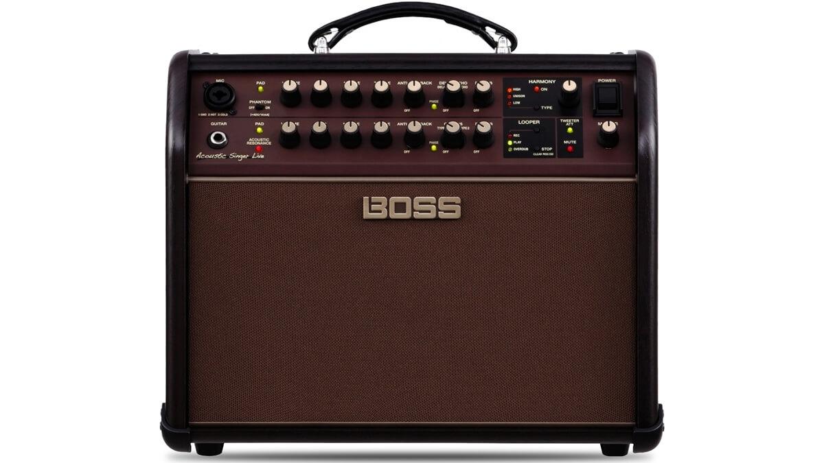live singer boss 1