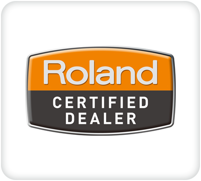 Roland-Certified-Dealer